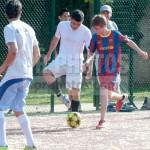 justin bieber fotboll madrid 08 150x150 Justin Bieber spelar fotboll i Madrid