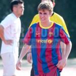 justin bieber fotboll madrid 150x150 Justin Bieber spelar fotboll i Madrid