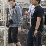 justin bieber israel 16 150x150 Justin på utflykt i Israel