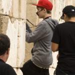 justin bieber israel 32 150x150 Justin på utflykt i Israel
