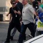 justin bieber israel 41 150x150 Mer Justin i Israel [bilder]