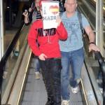 justin bieber madrid flygplats 03 150x150 Bieber anländer till flygplatsen i Madrid!