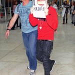 justin bieber madrid flygplats 04 150x150 Bieber anländer till flygplatsen i Madrid!