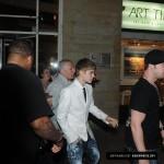 justin bieber restaurang tel aviv 02 150x150 Justin går på restaurang @ Tel Aviv