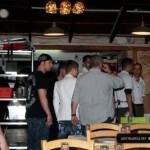 justin bieber restaurang tel aviv 04 150x150 Justin går på restaurang @ Tel Aviv