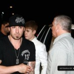 justin bieber restaurang tel aviv 07 150x150 Justin går på restaurang @ Tel Aviv