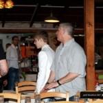 justin bieber restaurang tel aviv 08 150x150 Justin går på restaurang @ Tel Aviv