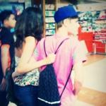 justin bieber selena gomez jakarta 03 150x150 Justin och Selena anländer till Indonesien [bilder & video]