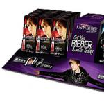 justin bieber tandhygien 150x150 Justin Bieber saker: sjungande tandborstar, tandtråd mm