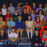 justin bieber barn klassfoto 150x150 Bilder på Justin Bieber