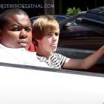 justin bieber lamborgini 150x150 Bilder på Justin Bieber