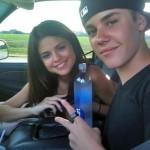 justin selena bil 150x150 Bilder på Justin Bieber