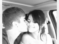 Selena Gomez födelsedag: Hon spenderade dagen med Justin- puss i bilen