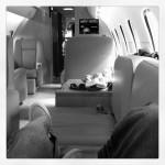 justin bieber privatflyg 02 150x150 Bilder på Justin Biebers privatjet