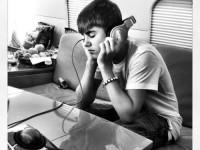Justin Bieber privatjet