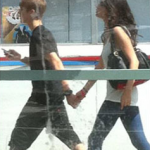 justin bieber selena gomez philadelpia 07 150x150 Justin och Selena i Philadelphia