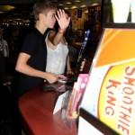 justin bieber selena gomez philadelpia 08 150x150 Justin och Selena i Philadelphia