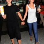 justin bieber selena gomez philadelpia 150x150 Justin och Selena i Philadelphia