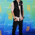 justin bieber teen choice awards 150x150 Justin Bieber på Teen Choice Awards [bilder & video]