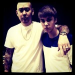 justin bieber ben baller 150x150 Instagram bilder på Justin Bieber från senaste månaden