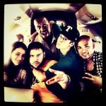 justin bieber crew 150x150 Instagram bilder på Justin Bieber från senaste månaden