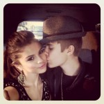justin bieber selena gomez pussas 150x150 Instagram bilder på Justin Bieber från senaste månaden