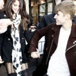 justin bieber selena gomez paris 04 150x150 Justin och Selena i Paris