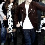 justin bieber selena gomez paris 05 150x150 Justin och Selena i Paris