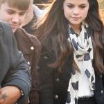 justin bieber selena gomez paris 06 150x150 Justin och Selena i Paris