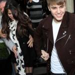 justin bieber selena gomez paris 07 150x150 Justin och Selena i Paris