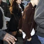 justin bieber selena gomez paris 08 150x150 Justin och Selena i Paris