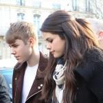 justin bieber selena gomez paris 11 150x150 Justin och Selena i Paris