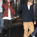justin bieber selena gomez paris 13 150x150 Justin och Selena i Paris
