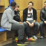justin bieber fotboll chelsea 06 150x150 Justin Bieber spelar fotboll med Chelsea [bilder]
