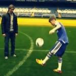 justin bieber fotboll chelsea 11 150x150 Justin Bieber spelar fotboll med Chelsea [bilder]