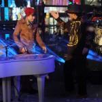 justin bieber nyar 2012 03 150x150 Bieber på nyårsafton @ Times Square i New York