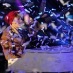 justin bieber nyar 2012 150x150 Bieber på nyårsafton @ Times Square i New York