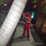 bieber skateboard 12 150x150 Justin skatar i bar överkropp [bilder+video]