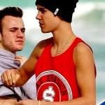 justin bieber ryan butler miami beach 150x150 Bieber & Butler hänger @ Miami Beach [bilder]