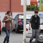 justin selena frukost ihop encino los angeles 03 150x150 Justin & Selena på väg till iHop för frukost [bilder]
