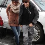 justin selena frukost ihop encino los angeles 05 150x150 Justin & Selena på väg till iHop för frukost [bilder]
