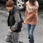 justin selena frukost ihop encino los angeles 06 150x150 Justin & Selena på väg till iHop för frukost [bilder]
