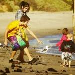 justin selena jaxon jazmyn jeremy malibu beach 02 150x150 Justin, Jaxon, Jazmyn, Selena & Jeremy @Malibu Beach [bilder]
