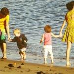 justin selena jaxon jazmyn jeremy malibu beach 03 150x150 Justin, Jaxon, Jazmyn, Selena & Jeremy @Malibu Beach [bilder]