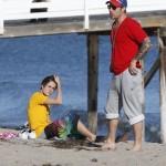 justin selena jaxon jazmyn jeremy malibu beach 05 150x150 Justin, Jaxon, Jazmyn, Selena & Jeremy @Malibu Beach [bilder]