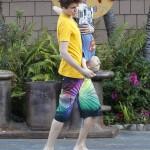 justin selena jaxon jazmyn jeremy malibu beach 13 150x150 Justin, Jaxon, Jazmyn, Selena & Jeremy @Malibu Beach [bilder]