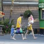 justin selena jaxon jazmyn jeremy malibu beach 15 150x150 Justin, Jaxon, Jazmyn, Selena & Jeremy @Malibu Beach [bilder]