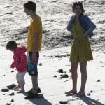justin selena jaxon jazmyn jeremy malibu beach 18 150x150 Justin, Jaxon, Jazmyn, Selena & Jeremy @Malibu Beach [bilder]