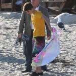 justin selena jaxon jazmyn jeremy malibu beach 22 150x150 Justin, Jaxon, Jazmyn, Selena & Jeremy @Malibu Beach [bilder]