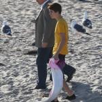 justin selena jaxon jazmyn jeremy malibu beach 23 150x150 Justin, Jaxon, Jazmyn, Selena & Jeremy @Malibu Beach [bilder]